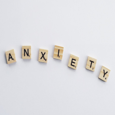 Dealing With Anxiety: Have Faith, For 'God Is Our Partner'